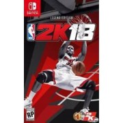 NBA 2K18 SHAQ LEGEND EDITION - Nintendo Switch