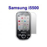 NTR SGP02 Samsung Galaxy Europa GT-i5500 kijelző védőfólia