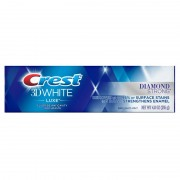 Pasta de Dinti Crest 3D White Luxe Diamond Strong - 99gr