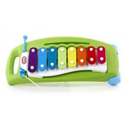 Little Tikes Tap-a-Tune Xylophone, Multi Color