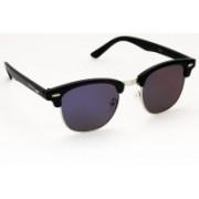 VOGARD Cat-eye, Wayfarer Sunglasses(Blue)