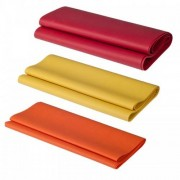 Exercise band - Orange - Mycket lätt - 2,5 m