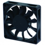 FAN, EVERCOOL 70mm, EC7015M12BA, 2-Ball Bearing, 3500rpm (70x70x15)