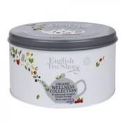 English Tea Shop Cadeaublik Wellness Collection Bio