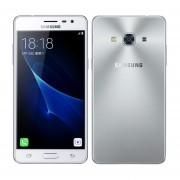 "Samsung Galaxy J3 Pro J3110 5.0 ""2 + 16 4G LTE Quad Core Snapdragon 410 Dual SIM 8.0MP NFC Plata"