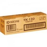 Тонер касета за KYOCERA FS 1300D - TK 130 - 101KYOTK130