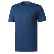 Adidas Supernova - T-shirt running - uomo - Blue