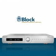 Block DAC-100 Digital-Analogue-Converter
