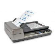 Xerox DocuMate 3220 Flatbed & ADF scanner 600 x 600DPI A4 Grigio