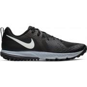 Nike Air Zoom Wildhorse 5 - scarpe trail running - uomo - Black
