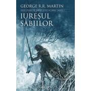 Iuresul sabiilor (2 volume) Ed. 2017/George R. R. Martin
