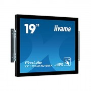 IIYAMA ProLite TF1934MC-B5X Monitor 19'' Multi-Touch Nero