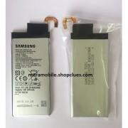 Samsung Galaxy S6 EDGE 2600 MAH Li Ion Polymer Replacement Battery EB-BG925ABE by Snaptic