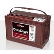 Batería para buggie de golf 12V 102Ah Trojan OverDrive AGM 31