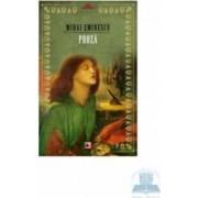 Proza ed.2 - Mihai Eminescu