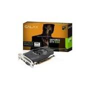 Placa de Video Asus Galax Geforce Gtx 1050 2GB Oc Ddr5 128 Bits - (50nph8dsn8oc)