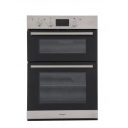 Hotpoint DD2540IX Double Built In Electric Oven - Stainless Steel