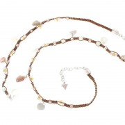 Női nyaklánc Guess UFN40903 (70 cm) MOST 59407 HELYETT 19675 Ft-ért!
