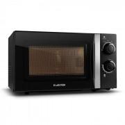 Klarstein myWave Mikrowellen-Ofen 20L 700W Timer schwarz