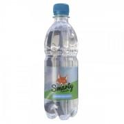 DM Life, s.r.o. Smarty Naturalis pramenitá voda neperlivá 500 ml