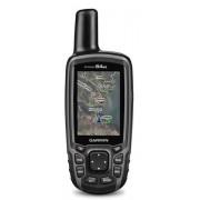 "Garmin GPSMAP 64st navigatore 6,6 cm (2.6"") TFT Portatile Nero 260,1 g"