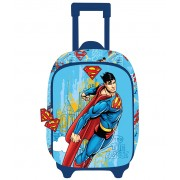 Troller, albastru, SUPERMAN