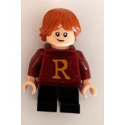 hp207 Minifigurina LEGO Harry Potter-Ron Weasley hp207