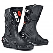 Sidi Cobra Botas de moto Negro 47