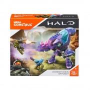 Mega Construx Set de Construcción Mega Construx Halo Covenant Goblin Grunt 218 Piezas