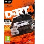 DiRT 4, за PC