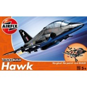 Airfix J6003 Modellbausatz Hawk Quick-Build by Airfix