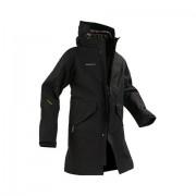 Didriksons Elwood Unisex Coat Black 575226