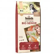 11,5kg bosch Bio Senior ração cães