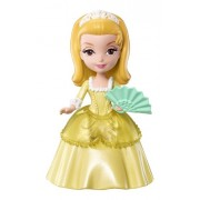 Sofia Disney The First Princess Amber (Yellow)