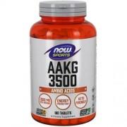 Now Foods AAKG 3500mg 180tabl