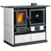 La nodica 7015153 Cucina a legna ROSA colore bianco infinity