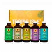 Castor Oil Herbal Collection Tropic Isle Living