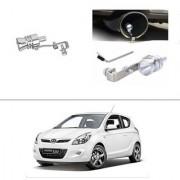 AutoStark Turbo Sound Whistle Exhaust Pipe Blowoff Valve Simulator For Hyundai I20