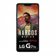 LG G7 Fit (Pre-Owned, 32GB, Black, Dual Sim, Special Import)