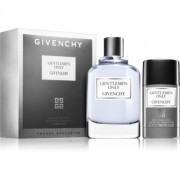 Givenchy Gentlemen Only coffret VII. Eau de Toilette 100 ml + deo stick 75 ml