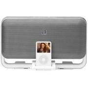 Altec Lansing M602 Speaker System for iPod - White