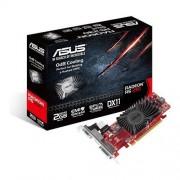 Asus Asus 90Yv06a0-M0na00. Processore Grafico / Fornitore: Amd, Processore Grafico: Radeon R5 230, Risoluzione Massima: 2560 X 1600 Pixels