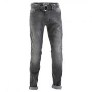PMJ Jeans Caferacer - Grijs - Grijs - Size: 30