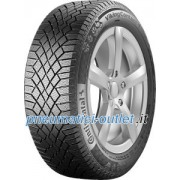 Continental Viking Contact 7 SSR ( 205/55 R16 91T , Nordic compound, runflat )