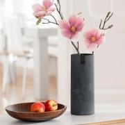 Ultraleichte Vase oder Ultraleichte Übertöpfe, 2er-Set, Ultraleichte Vase