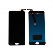Display/LCD touch para Meizu M3 Note L681H Preto