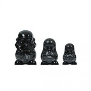 Star Wars Mighty Muggs: Shadow Trooper Figure Preview Exclusive
