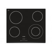 Bosch Placa vitrocerámica BOSCH PKF631B17E (Eléctrica - 59.2 cm - Negro)