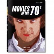 Taschen «Cine de los 70» (tapa dura)