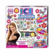 Creativ Kids Ice karkötők